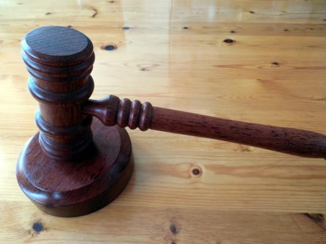 Суд признал виновным убийцу блогера в Парке Горького