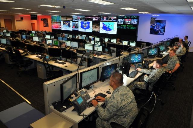 Киберподразделение американской армии