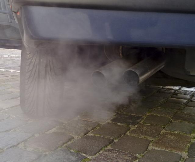 Суд запретил движение дизельных автомобилей по нескольким улицам Берлина