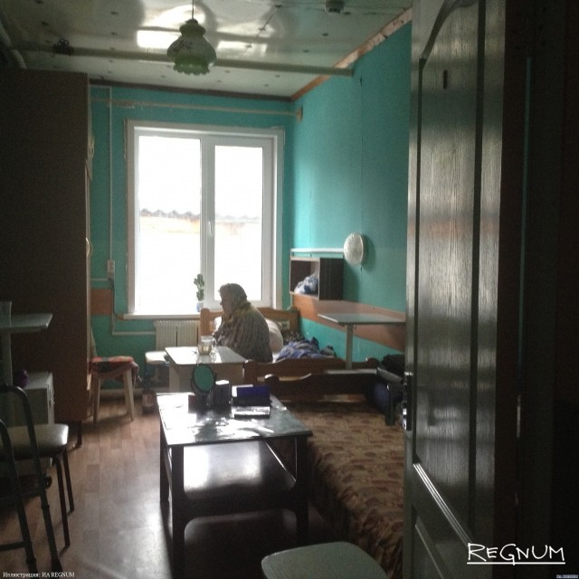 Алтайский губернатор отменил своё решение о ликвидации домов престарелых