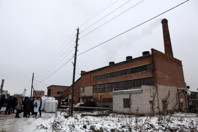 Пуск новой котельной в Мокеихе Ярославской области может быть отложен