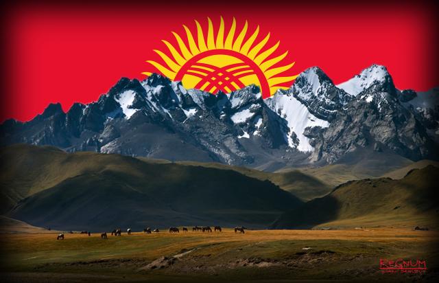 ВВП Киргизии за 9 месяцев превысил 353,8 млрд рублей