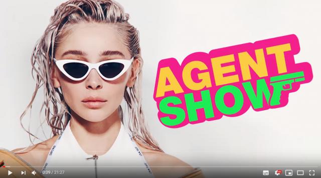 AgentShow — судьба YouTube ?