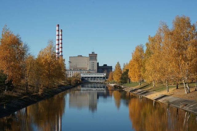 Балтийская ГРЭС