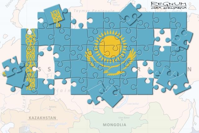 Неписаный кодекс казахского элитария