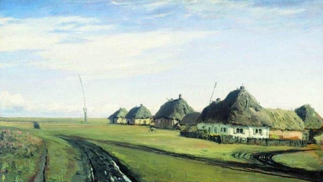 Выставка «Василий Поленов». Третьяковская галерея