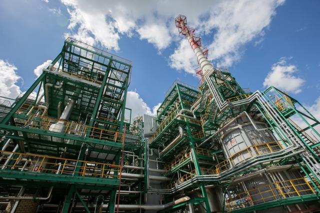 В Ярославской области промышленные предприятия займутся защитой природы