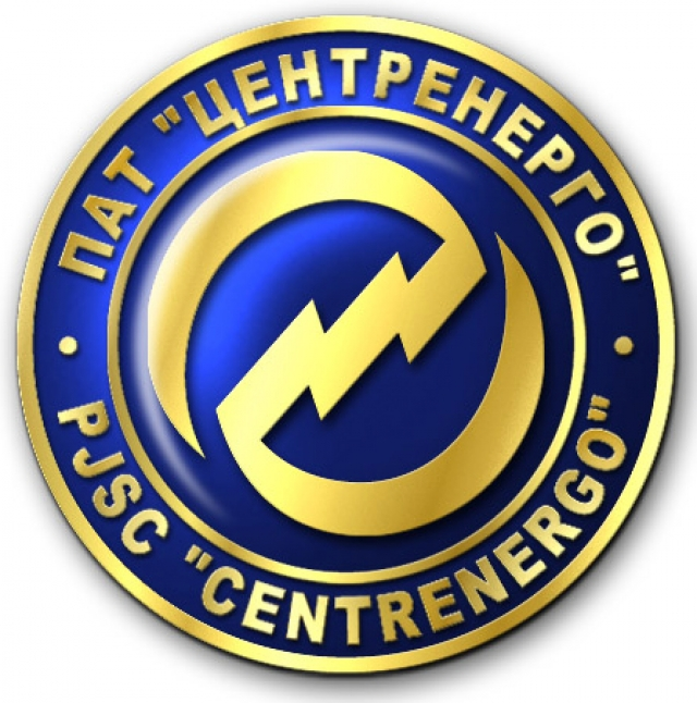 Логотип «Центрэнерго»