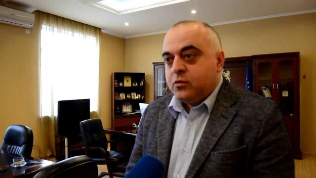 Леван Кипиани