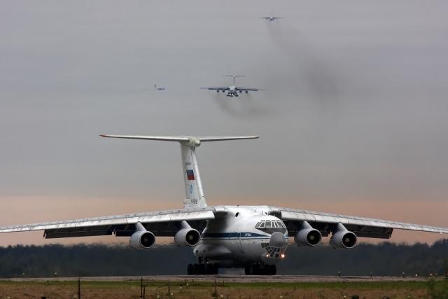 Псковский аэропорт «Кресты» претендует на новое «великое имя»