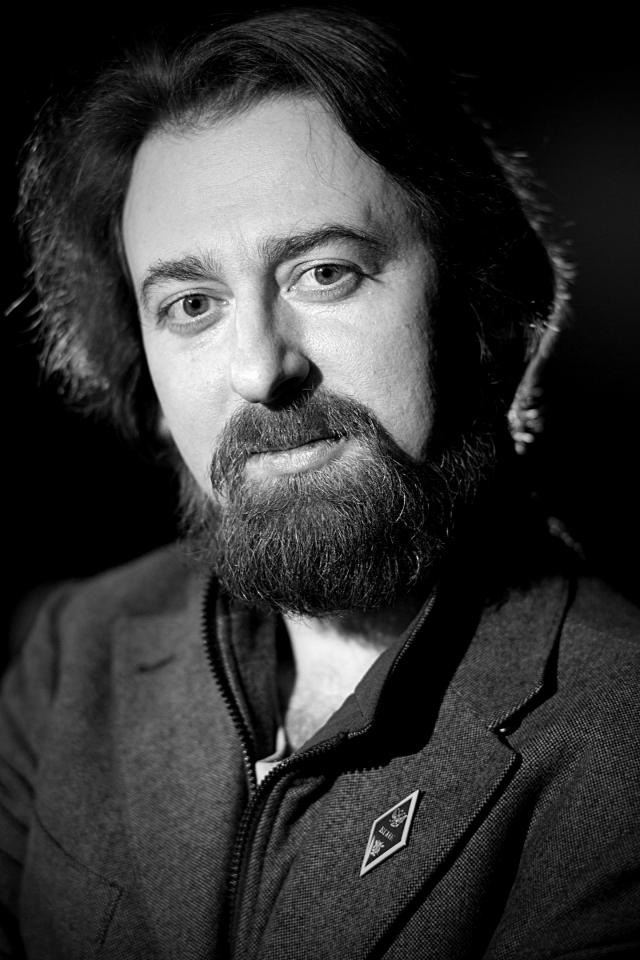Илья Белостоцкий