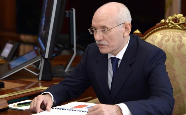 Глава Башкирии назвал причины своего решения об отставке