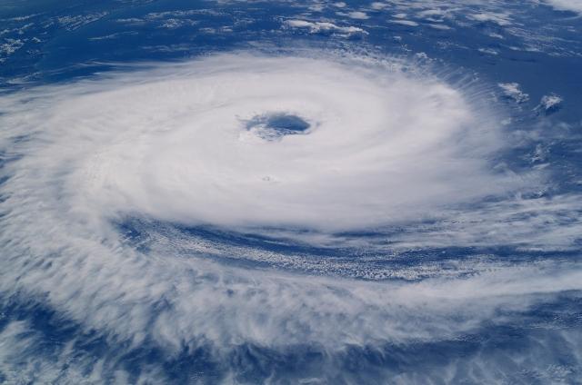 В Северной Каролине и Виргинии из-за шторма «Майкл» начались наводнения