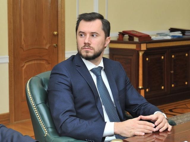 Претендент на пост главы Ижевска возглавил Корпорацию развития Удмуртии