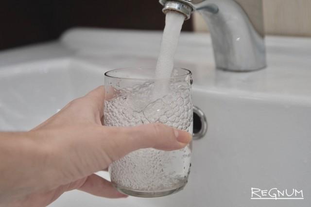 Воду лишь из 40% скважин по программе «Чистая вода» в Татарии можно пить