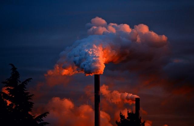 Из-за плохого угля жителям Кракова «нечем дышать». А что же власти?