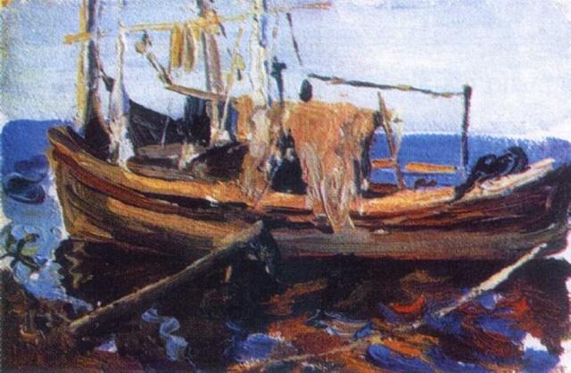 Мурманские рыбаки ждут спасения в Баренцевом море
