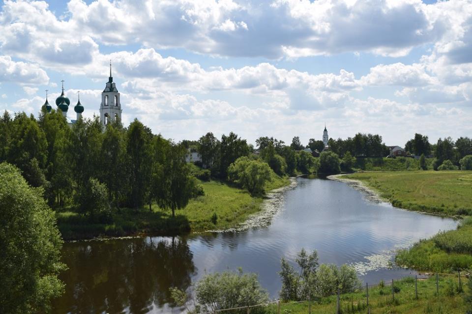 Ярославль летом фото разнообразие ограничивается