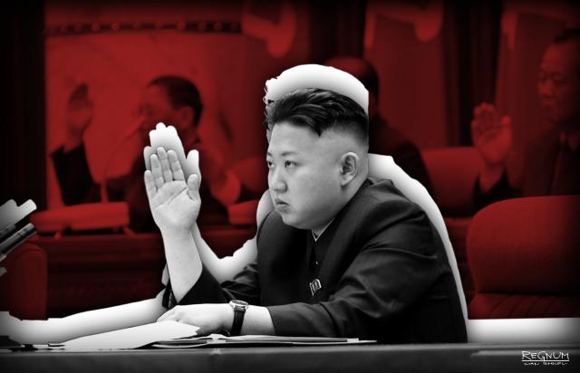 Нравится — не нравится, КНДР де-факто ядерное государство