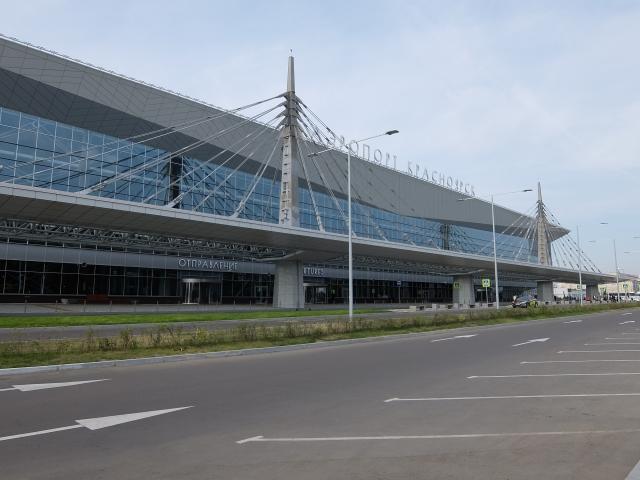 Астафьев, Суриков, Хворостовский: красноярцы решают, как назвать аэропорт