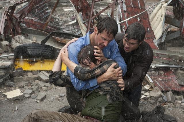 В США возросло число жертв урагана «Майкл»