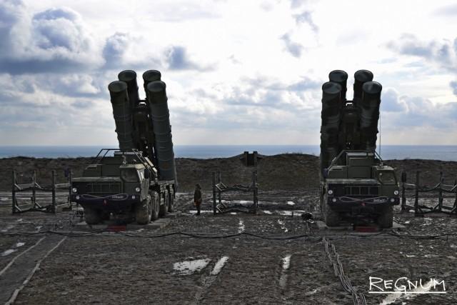 В Пакистане прореагировали на сделку России и Индии по С-400