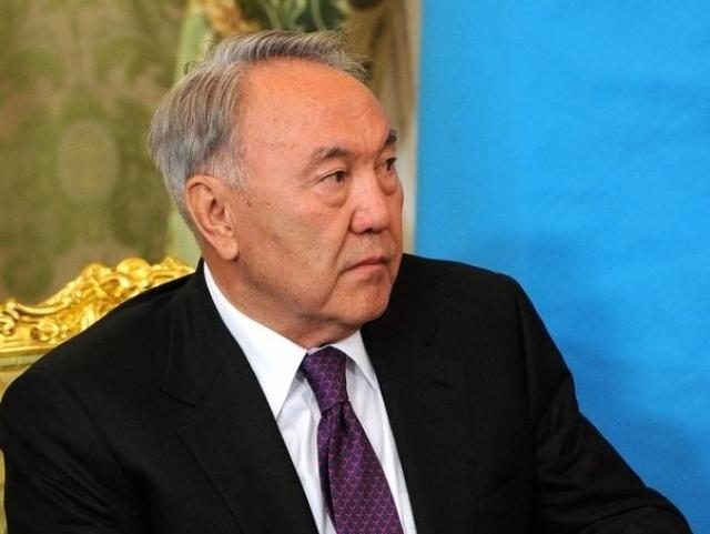 Назарбаев встретился с главой «Назарбаев университета»
