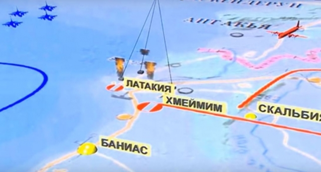 Хронология гибели Ил-20