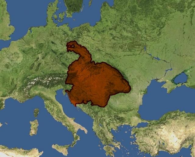 Такой была Венгрия в 1480 году. Состоится ли реванш?