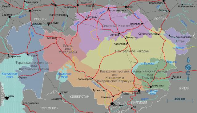 Казахстанский учет трудовых ресурсов: кто решил работать сам и почему?