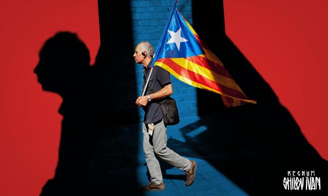 Правительство Испании раскалывает каталонских сепаратистов