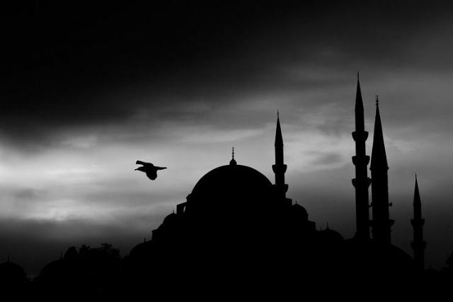 Церковная Украина становится зависимой от исламского Стамбула?