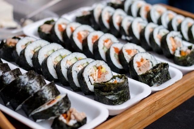 Роспотребнадзор закрыл 75 ресторанов сети «Суши WOK»