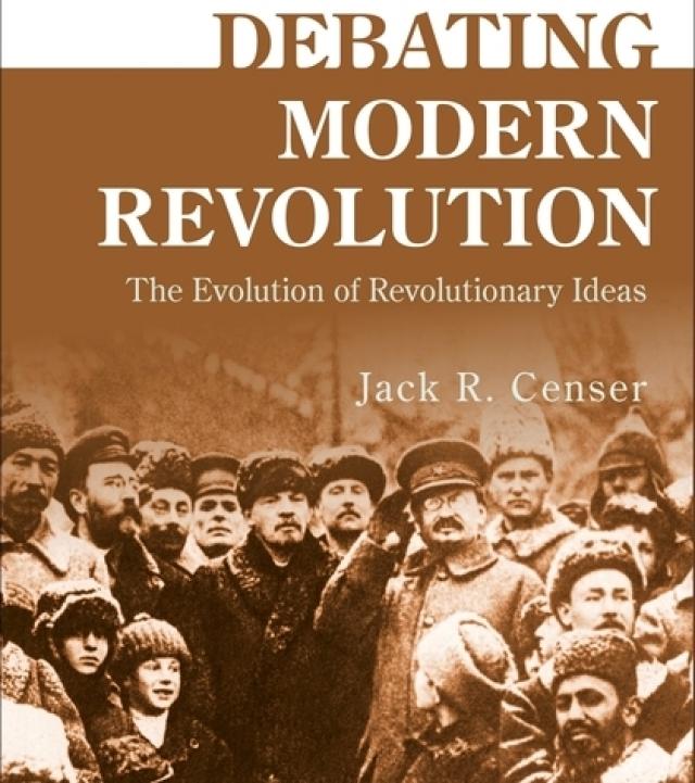 Чего больше в Русской революции — марксизма или французской революции?