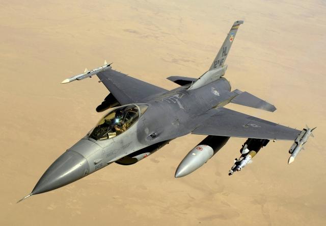 Бельгийского механика, уничтожившего истребитель F-16, будут судить