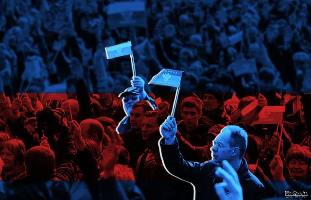 Идею по финансированию ДНР и ЛНР могут зарубить?