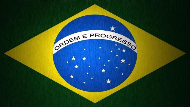 Коричневая тень над Бразилией