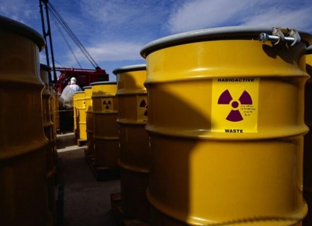 Ядерное топливо нового поколения