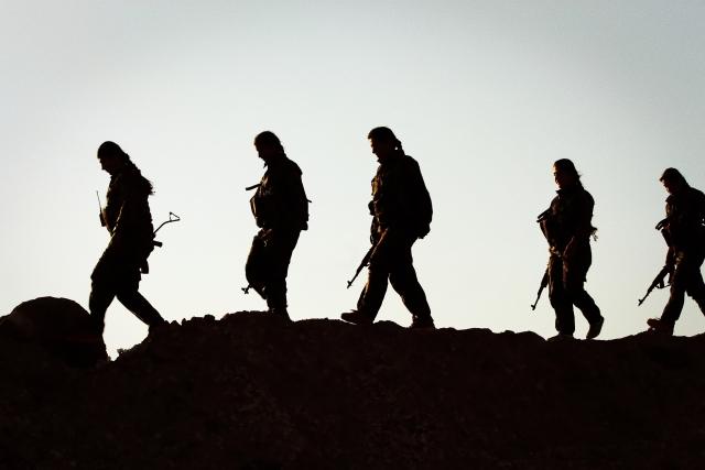Ирако-сирийская «мозаика» и будущие «торги»