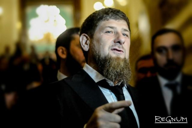 Кадыров: Мы готовы трудоустроить Кокорина и Мамаева