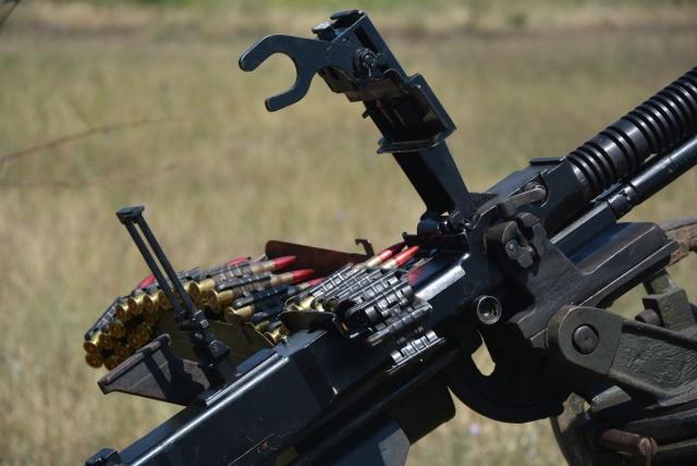 ЛНР: силовики Украины нарушили перемирие 4 раза за сутки