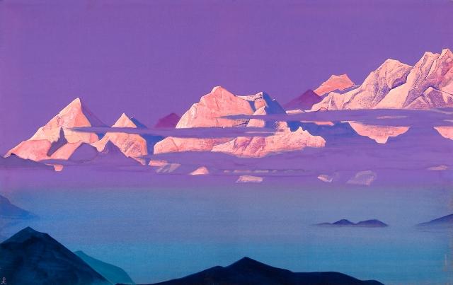 Восемь альпинистов погибли в Гималаях