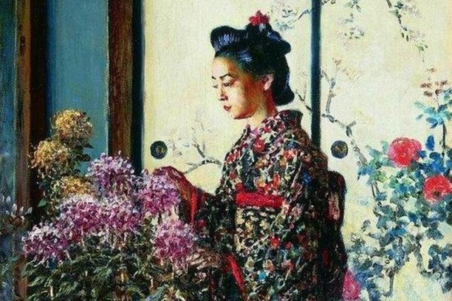 Музей Востока в Москве откроет тайны женской красоты в Азии