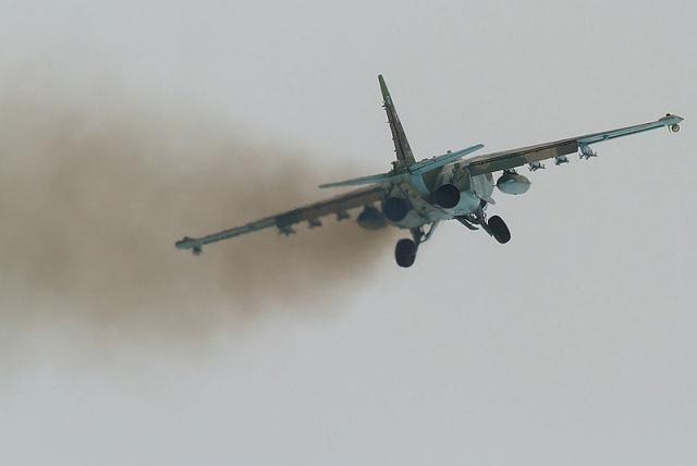 Авиация России и Казахстана отработала взаимодействие на учениях в Киргизии