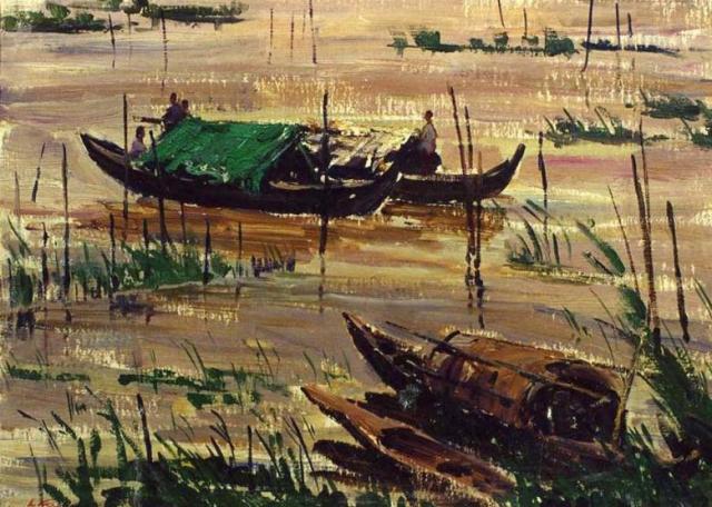 Китай и Таиланд расширяют сотрудничество в бассейне реки Меконг