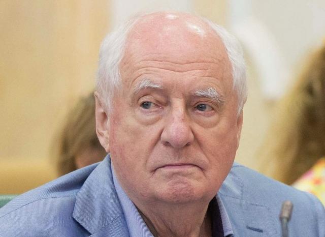 В честь юбилея Марка Захарова в «Ленкоме» состоится грандиозный «капустник»