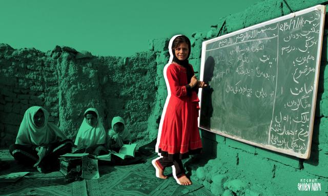 Киргизия предлагает Афганистану помощь в сфере образования и энергетики