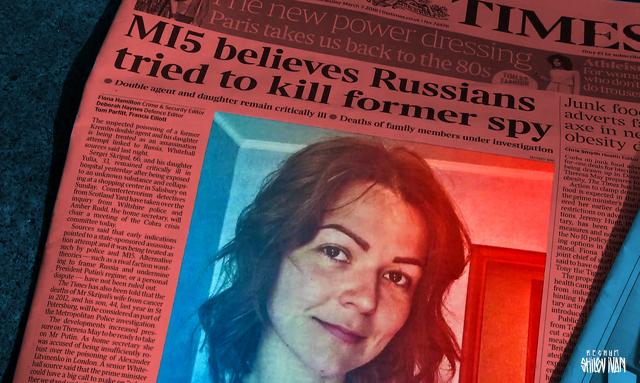 МИД РФ не располагает информацией о том, живы ли сейчас Скрипали