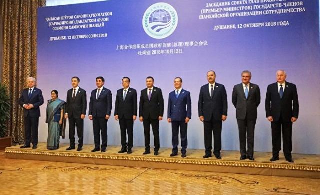 Китай призывает Таджикистан к расширению сотрудничества