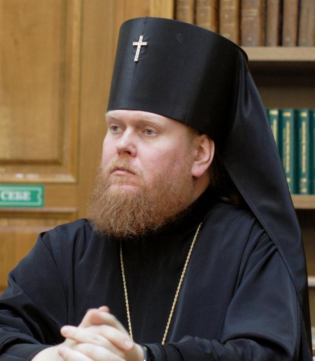 Архиепископ Евстратий Зоря